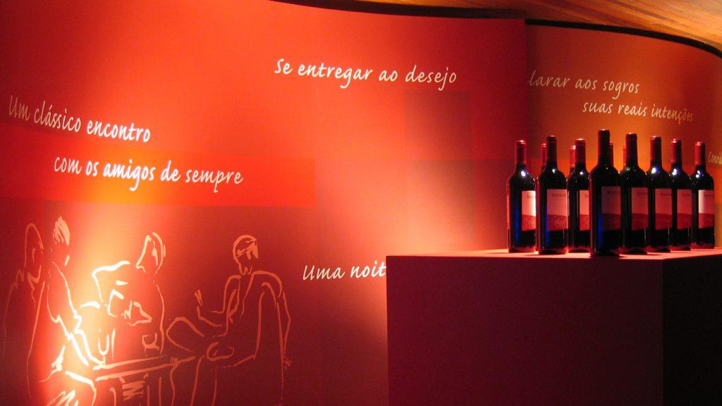 Evento Vinho Santa Helena 1