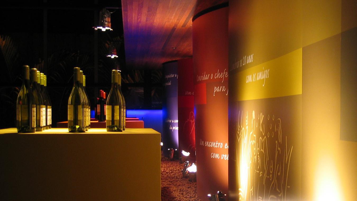 Evento Vinho Santa Helena 2