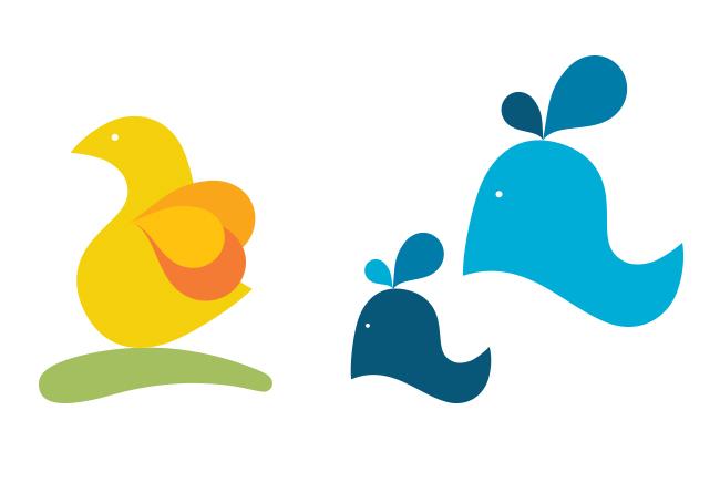 Ícones Bebê Expo Milão 2015 Pavilhão Brasileiro Refigueiredo