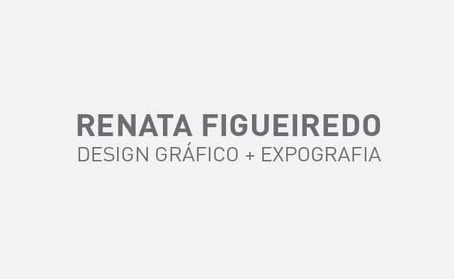 Renata Figueiredo design gráfico + expografia