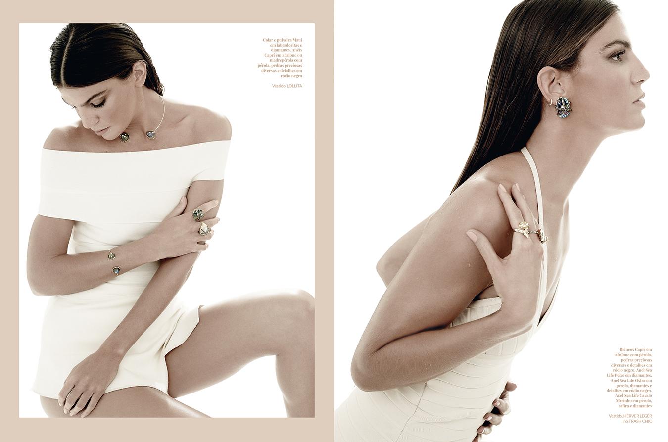 Revista Amsterdam Sauer 4 Bianca Brandolini Refigueiredo